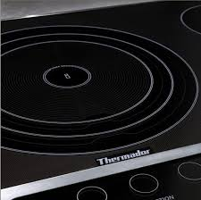 Bosch 36 Inch Induction Cooktop Thermador Cit365gm 36 Inch Induction Cooktop With 5 Heating Zones
