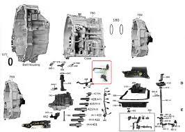 lexus rx350 ua speed sensor u660e toyota camry 06 up venza 08 up highlander 13