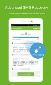 undelete apk gt recovery undelete restore apk free tools app for