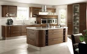 kitchen design oval kitchen island countertops backsplash electric stove range wall mounted oven