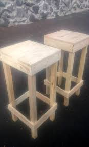 Patio Furniture Out Of Wood Pallets by Get 20 Pallet Stool Ideas On Pinterest Without Signing Up