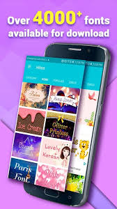 hifont cool font text free galaxy flipfont android apps on