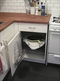 kitchen modern kitchen cabinets ikea roll out drawers under