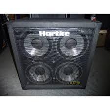 hartke 410xl bass cabinet hartke 410xl bass cab tune inn music shop
