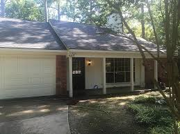 one story home 53 quiet peace pl the woodlands tx 77381