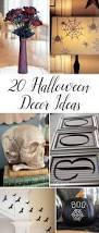 top 20 diy halloween decor ideas seeing dandy