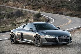 Audi R8 Specs - twin turbo perfection ams performance audi r8 review automobile