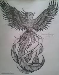 best 25 phoenix bird tattoos ideas on pinterest phoenix bird