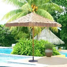 Tiki Patio Umbrella Patio Ideas Bamboo Patio Umbrella Diy Tiki Bar Base Umbrella