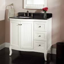 Contemporary White Bathroom Vanities With Marble Tops Transitional - Bathroom vanities with tops 30 inch