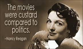 Nancy Reagan Nancy Reagan Quotes