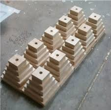 best 25 bed risers ideas on pinterest wood bed risers raised