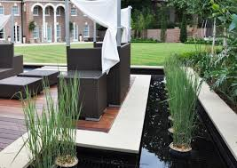 Pergola Landscaping Ideas by Real Palm Trees Modern Outdoors Contemporary Decking And Pergola