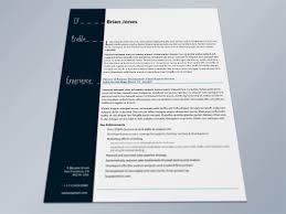 Free Adobe Indesign Resume Templates Resume Indesign Template Free Resume For Your Job Application
