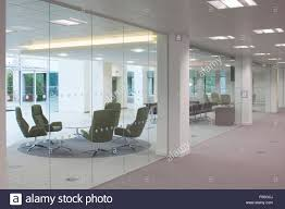 Office View by The Capitol Building Bracknell Interior View Of A Modern Office