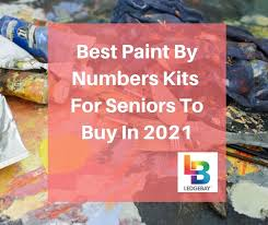 what is the best paint to buy for kitchen cabinets best paint by numbers kits for seniors to buy in 2021 ledgebay
