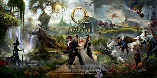 emerald city houston halloween oz the great and powerful second trailer and high res screen