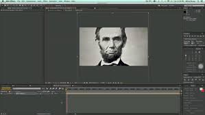Displacement Map After Effects Video Tutorial 2d To 3d In Adobe After Effects The Beat A Blog