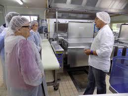 cuisine centrale albi carmaux la cuisine centrale a fêté ses 30 ans en ouvrant ses