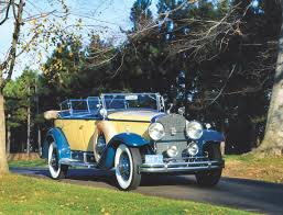 Ideal Classic Cars - the history of fender lines heacock classic insurance