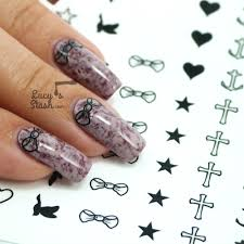 did you know about nail art nail tattoos lucy u0027s stash