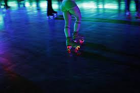light up roller skate wheels roller skating lessons at church of 8 wheels sfgate