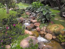 Rock Garden Pictures Ideas by Rock Garden Ideas For Your Lovely House Midcityeast