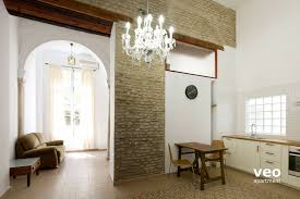 Home Decor Floor Tiles by Seville Apartment Pajaritos Street Spain Patio Features Include