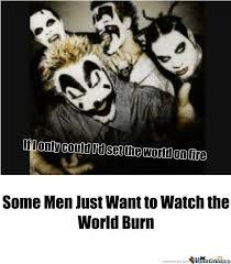Insane Clown Posse Memes - insane clown posse by darius2652 meme center