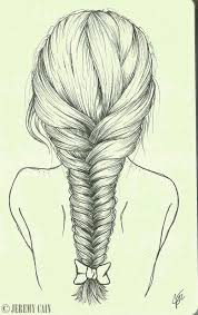 trenza doodle pad pinterest drawings sketches and drawing ideas