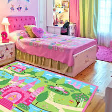 precious and perfect little girls bedroom ideas involvery