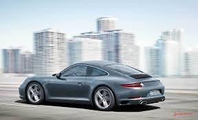the new 2017 porsche 911 turbo carrera 991 2 stuttgartdna