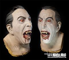 rubies halloween 5 mask blood curdling blog of monster masks monster mask collection pics