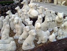 animals whelans garden ornaments