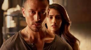 cr r un bureau d ude baaghi 2 box office collection tiger shroff s thriller is