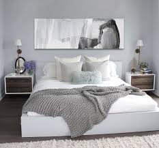 gray bedroom ideas fallu0027s coziest trend takes less than four