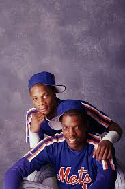The Doc And Darryl Mets - 30 for 30 presents doc darryl the stndrd