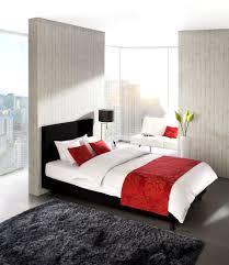 Schlafzimmer Farben Ideen Grau Schlafzimmer Rot Grau Gut On Moderne Deko Ideen Auch Grau