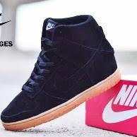 Jual Nike Wedge jual nike dunk wedges hitam murah dan terlengkap