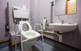 disabled bathroom design handicap bathroom design ideas