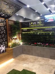 hia home show u2013 melbourne 2016 green wall versiwall