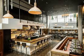 Dekar Interior Design Fall Preview 2014 Upcoming Trends In Restaurant Design Food