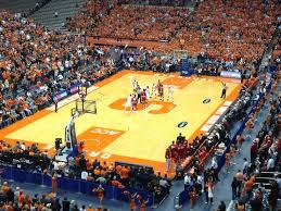 Syracuse Orange men's basketball