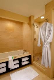 bathroom 2017 running bond shape wooden floor cream wall paint