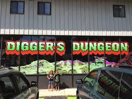 grave digger monster truck go kart for sale it u0027s fun 4 me north carolina digger u0027s dungeon