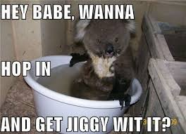 Hey Babe Meme - hey babe wanna hop in and get jiggy wit it funny lover