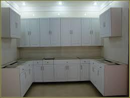 Stainless Steel Kitchen Cabinet Doors White Thermofoil Cabinet Doors Plain White Thermofoil Cabinet