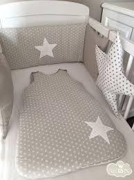 lino chambre bébé ensemble tour de lit gigoteuse 0 6 mois collection lino mode