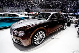 2017 bentley flying spur for sale 2014 mansory flying spur