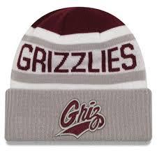 Breaks Abroad Bargain Breaks Abroad S New Era Maroon Montana Grizzlies